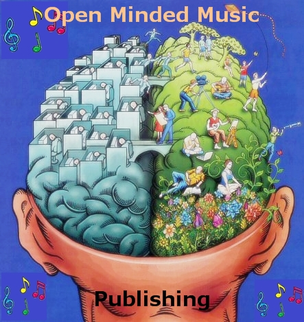 Open Minded Music Publishing